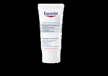 Eucerin AtopiControl krema za lice 12% omega kiselina