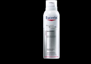 Eucerin Men Silver Shave gel za brijanje