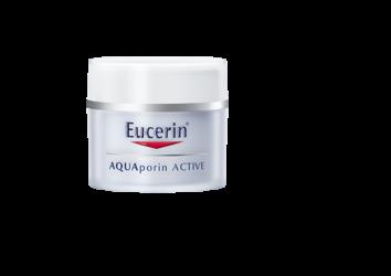 Eucerin Aquaporin Active krema za suhu kožu lica