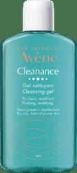 Avene Cleanance gel za čišćenje