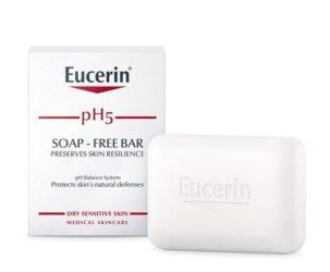 Eucerin pH5 sindet bez sapuna