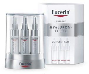 Eucerin Hyaluron-Filler koncentrirani tretman za ispunjavanje bora
