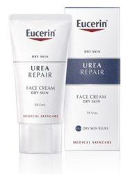 Eucerin Urea Repair krema za lice s 5% ureje