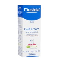 Mustela-cold-cream