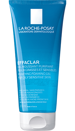 effaclar gel moussant big