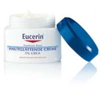 eucerin intenzivna krema za lice s urejom