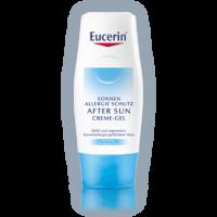 eucerin krema gel poslije sunčanja