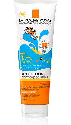 lrp anthelios dermo-pediatrics