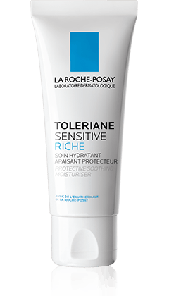 lrp toleriane sensitive riche