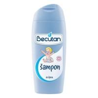 becutan šampon
