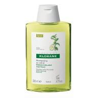 klorane šampon citrus