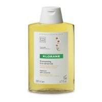 klorane šampon kamilica