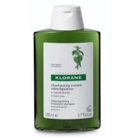 klorane šampon kopriva