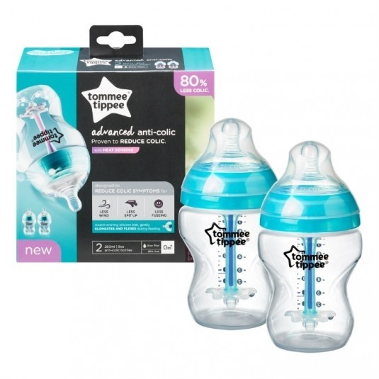 Tommee Tippee Advanced anticolic