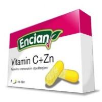 Vitamin C + Zn