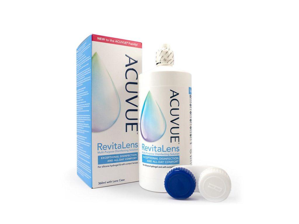 Acuvue RevitaLens višenamjenska otopina za leće