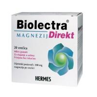 biolectra magnezij direkt