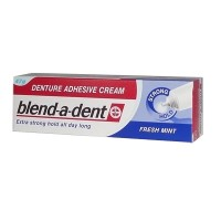 blendadent fresh mint