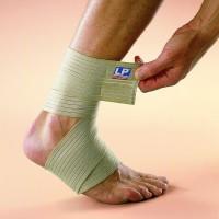 elastična bandaža za skočni zglob