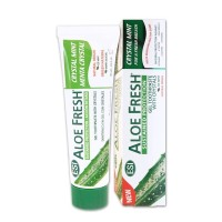 esi aloe fresh crystal mint