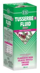 Esi Tusserbe fluid