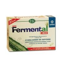 fermental max kps