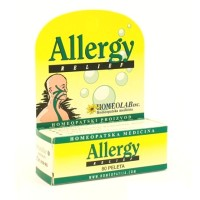 homeloab alergije