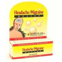 homeloab migrena