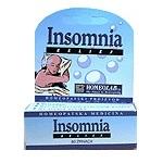 homeolab insomnia