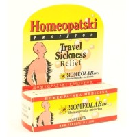 homeolab travel sickness