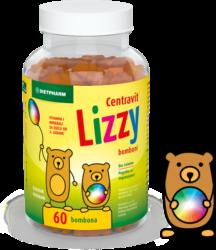 Dietpharm Lizzy Centravit bomboni