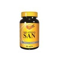 melatonin san