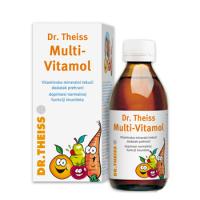 multi-vitamol