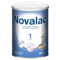 Novalac 1 , početna mliječna hrana za dojenčad do 6. mjeseca života
