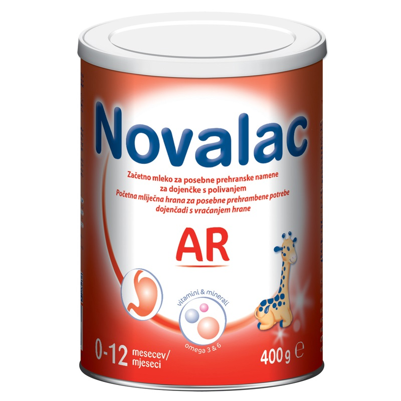 Novalac AR
