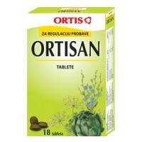 ortisan_tablete