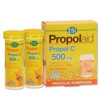 propolaid propol c 500 mg