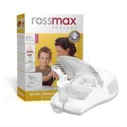 rossmax inhalator kompresorski NA100