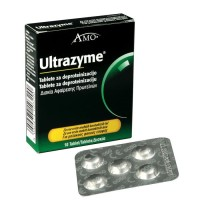 ultrazyme tablete