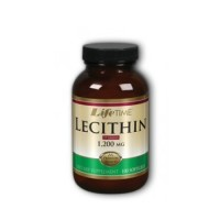 LIFETIME LECITIN KAPSULE