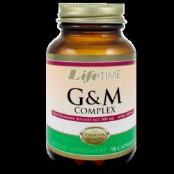 Lifetime G&M Complex