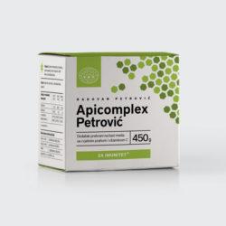 Radovan Petrović Apicomplex