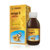 SIRUP-omega3 junior