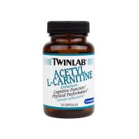 TWL Acetyl L Carnitine - 30 Capsules H350