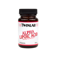 TWL Alpha Lipoic Acid 50mg H350