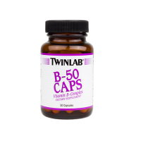 TWL B 50 Caps - 50 Capsules H350