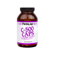 TWL C 500 Caps H350