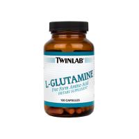 TWL L-Glutamine Caps H350