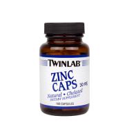 TWL Zinc Caps 30mg H350
