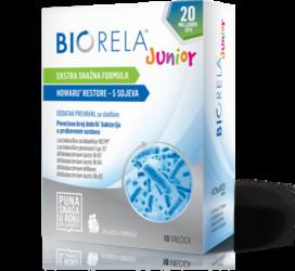 Biorela Junior